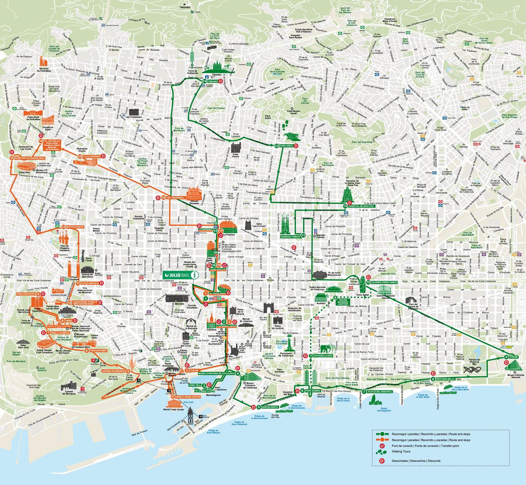 New York Minibus Tours